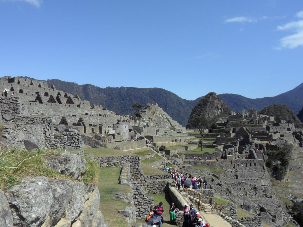Mura-Poligonali-Incisioni-Altari-Edifici-Rupestri-Megaliti-Machu-Picchu-Aguas-Calientes-Urubamba-Cusco-Perù-12