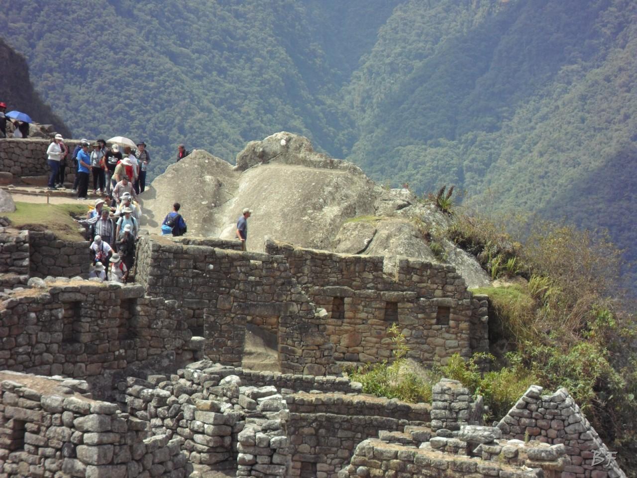 Mura-Poligonali-Incisioni-Altari-Edifici-Rupestri-Megaliti-Machu-Picchu-Aguas-Calientes-Urubamba-Cusco-Perù-161