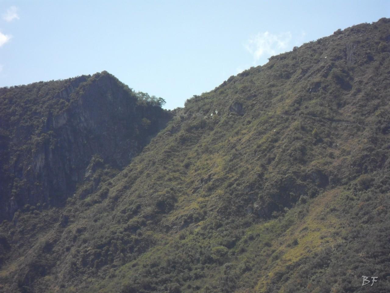 Mura-Poligonali-Incisioni-Altari-Edifici-Rupestri-Megaliti-Machu-Picchu-Aguas-Calientes-Urubamba-Cusco-Perù-22