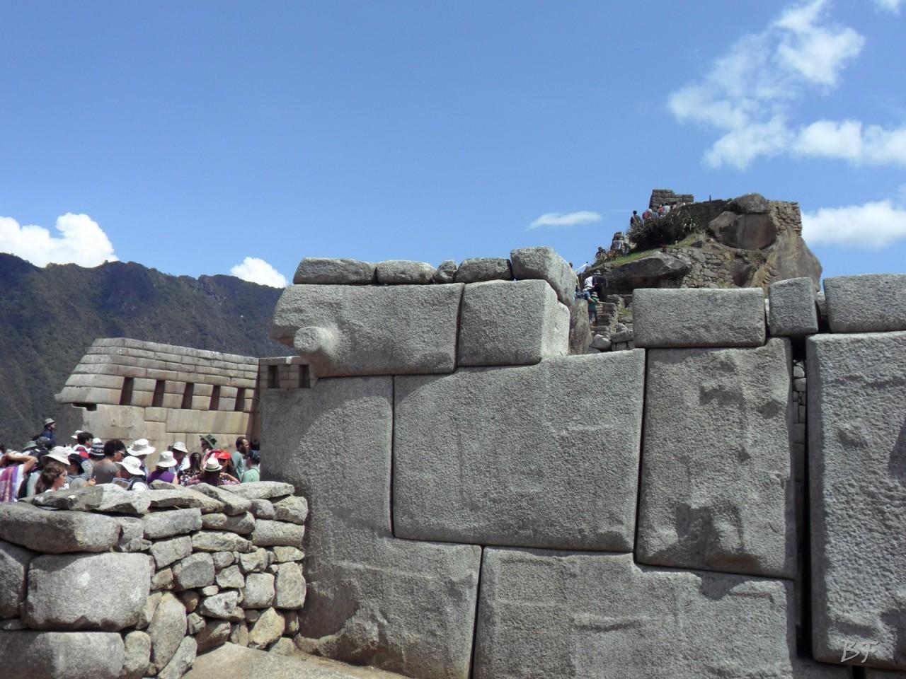 Mura-Poligonali-Incisioni-Altari-Edifici-Rupestri-Megaliti-Machu-Picchu-Aguas-Calientes-Urubamba-Cusco-Perù-61