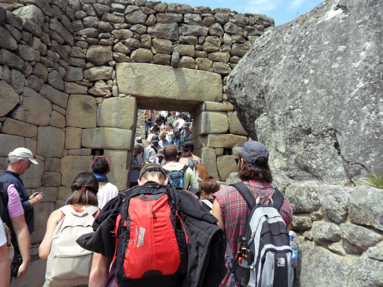 Mura-Poligonali-Incisioni-Altari-Edifici-Rupestri-Megaliti-Machu-Picchu-Aguas-Calientes-Urubamba-Cusco-Perù-63