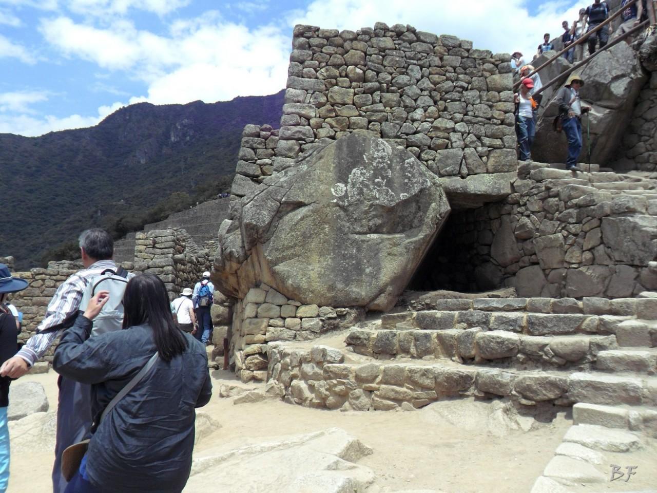 Mura-Poligonali-Incisioni-Altari-Edifici-Rupestri-Megaliti-Machu-Picchu-Aguas-Calientes-Urubamba-Cusco-Perù-93