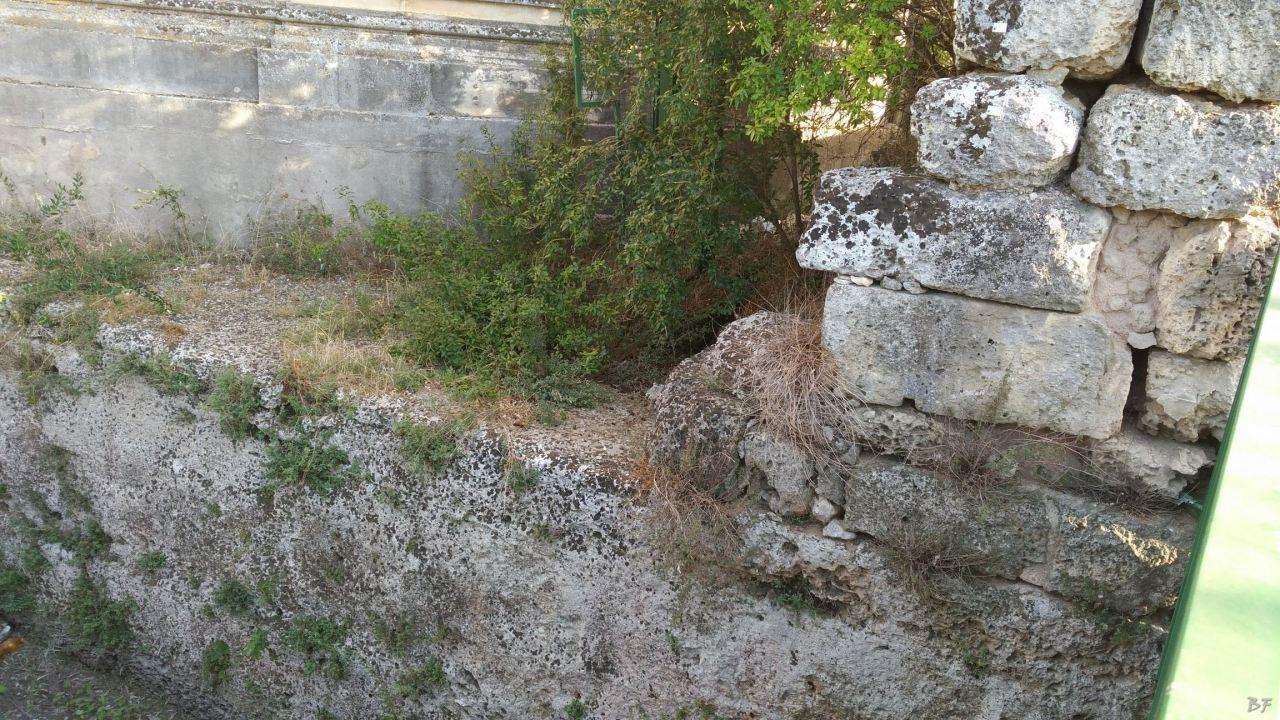 Mura-Messapiche-Manduria-Taranto-Puglia-Italia-1