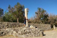 frAnk-e-Menhir-Vicinanze-2-Giurdignano-Lecce-Salento-Puglia-Italia