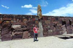 frAnk-e-Menhir-del-Kalasasaya-Tiahuanaco-Bolivia-Sud-America