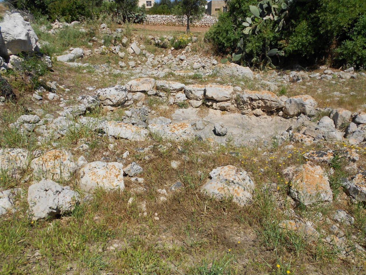 Skorba-Tempio-Megalitico-Mgarr-Malta-1