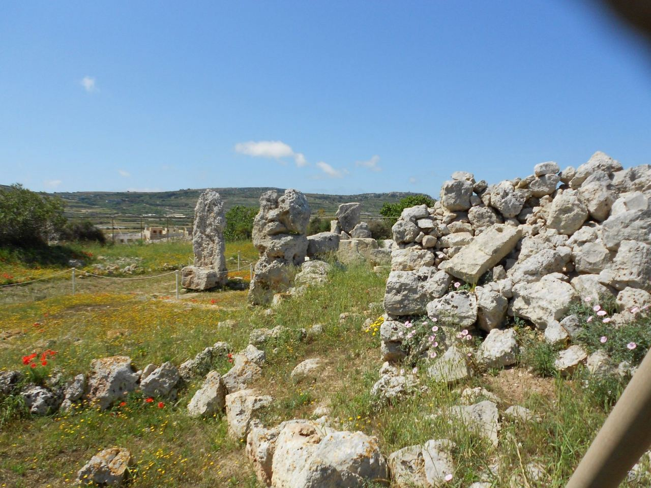 Skorba-Tempio-Megalitico-Mgarr-Malta-2