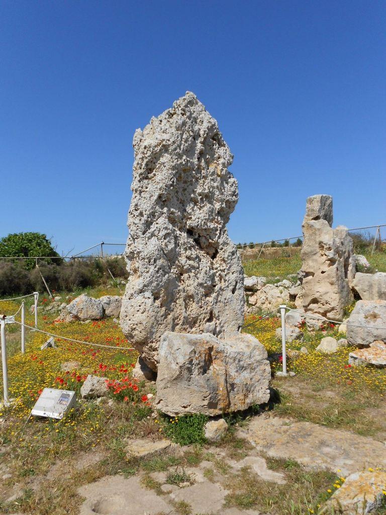Skorba-Tempio-Megalitico-Mgarr-Malta-4