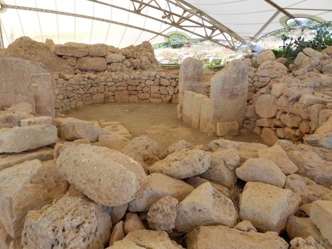 Mnajdra-Tempio-Megalitico-Qrendi-Malta-14