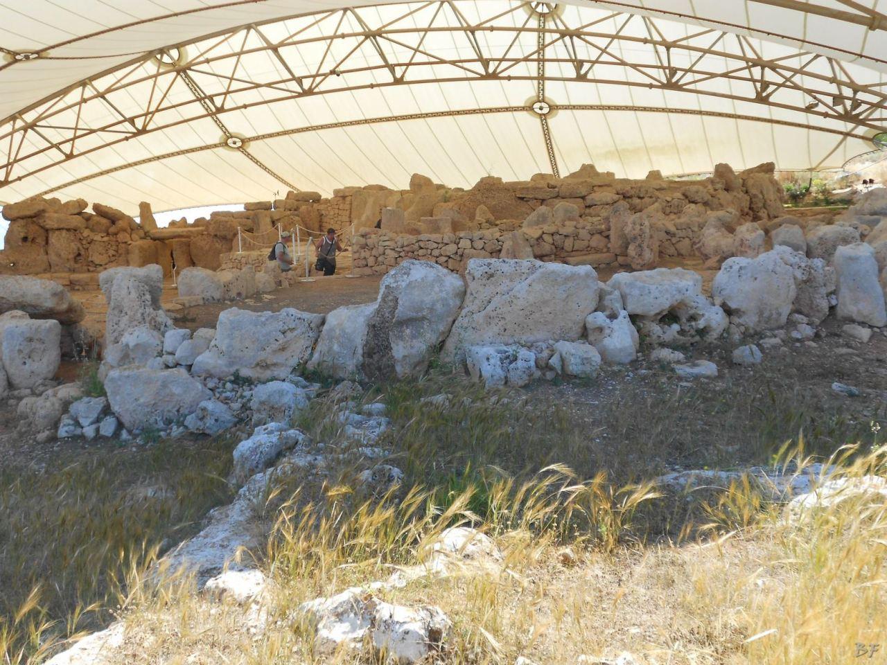 Mnajdra-Tempio-Megalitico-Qrendi-Malta-5
