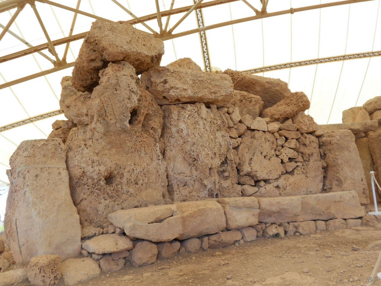Mnajdra-Tempio-Megalitico-Qrendi-Malta-6