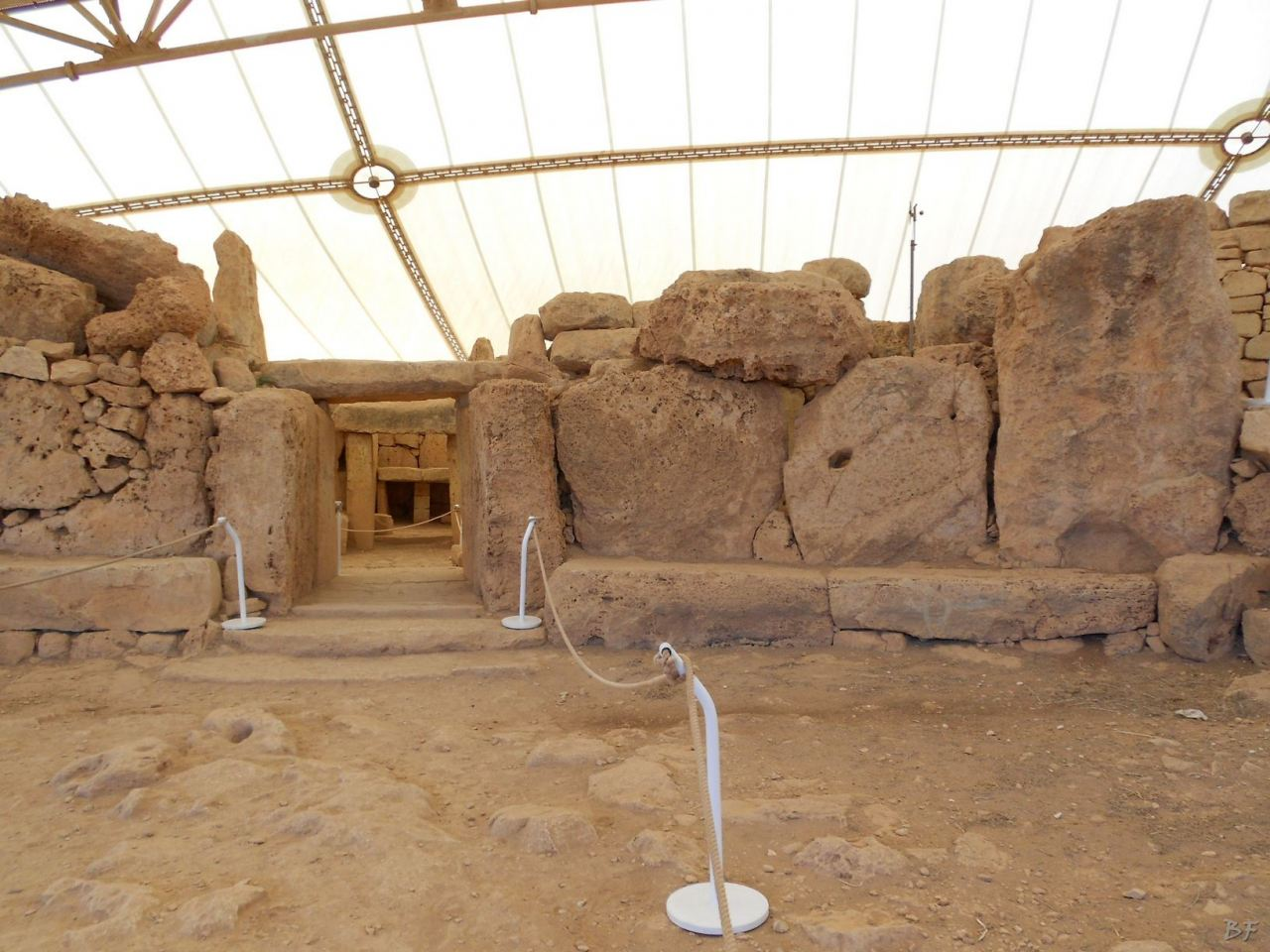 Mnajdra-Tempio-Megalitico-Qrendi-Malta-7