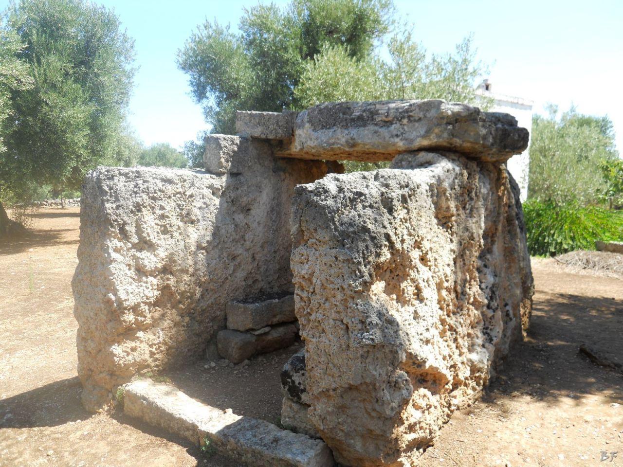 Dolmen-Montalbano-Fasano-Ostuni-Megaliti-Salento-Brindisi-Puglia-Italia-8