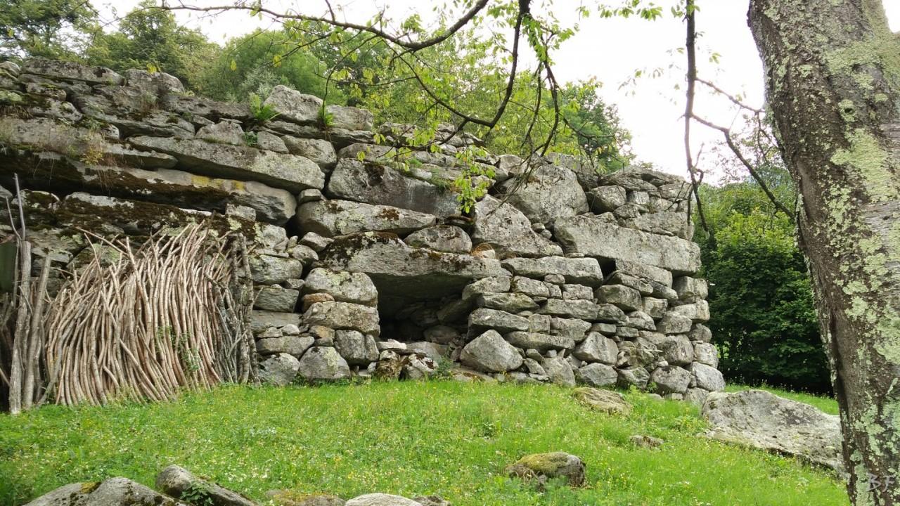 Montecrestese-Verbania-Muro-Megalitico-5