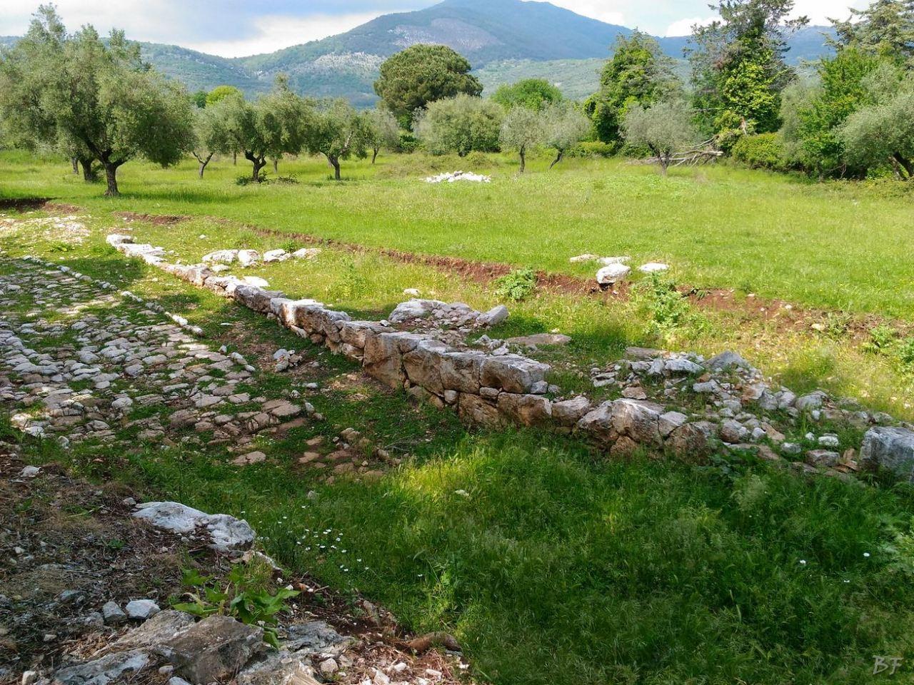 Norba-Mura-Megalitiche-Poligonali-Latina-Lazio-Italia-12