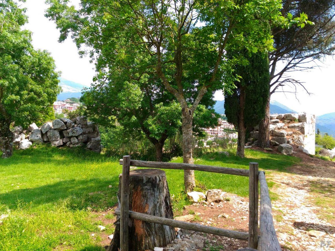 Norba-Mura-Megalitiche-Poligonali-Latina-Lazio-Italia-13