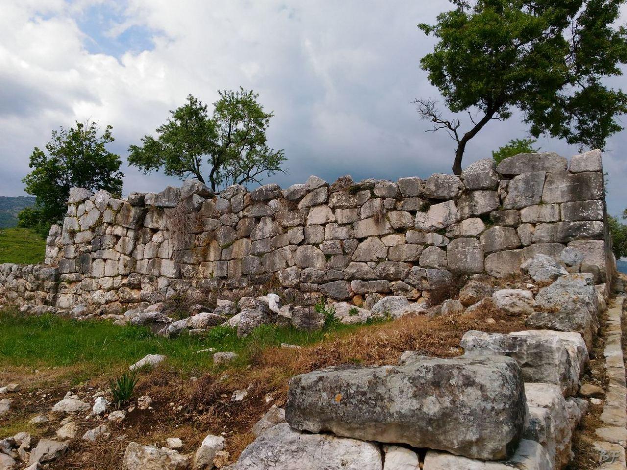 Norba-Mura-Megalitiche-Poligonali-Latina-Lazio-Italia-15