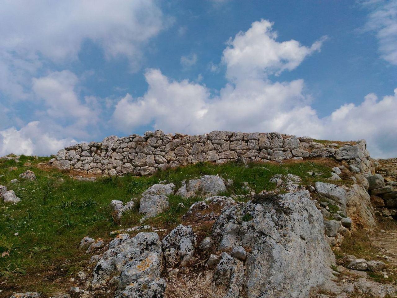 Norba-Mura-Megalitiche-Poligonali-Latina-Lazio-Italia-16