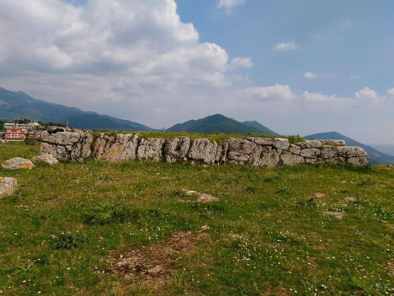 Norba-Mura-Megalitiche-Poligonali-Latina-Lazio-Italia-17
