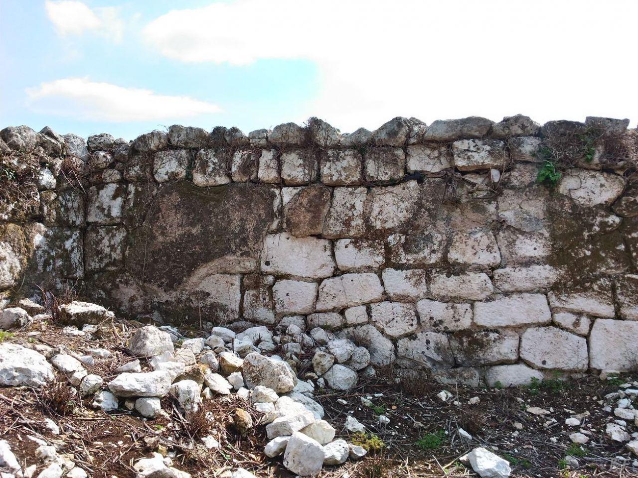 Norba-Mura-Megalitiche-Poligonali-Latina-Lazio-Italia-2