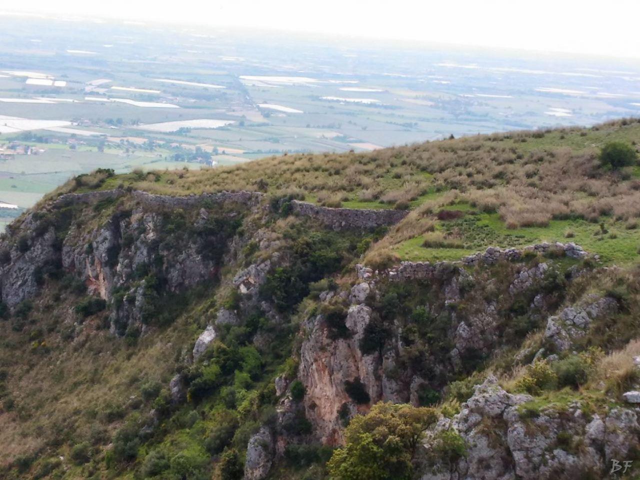 Norba-Mura-Megalitiche-Poligonali-Latina-Lazio-Italia-23