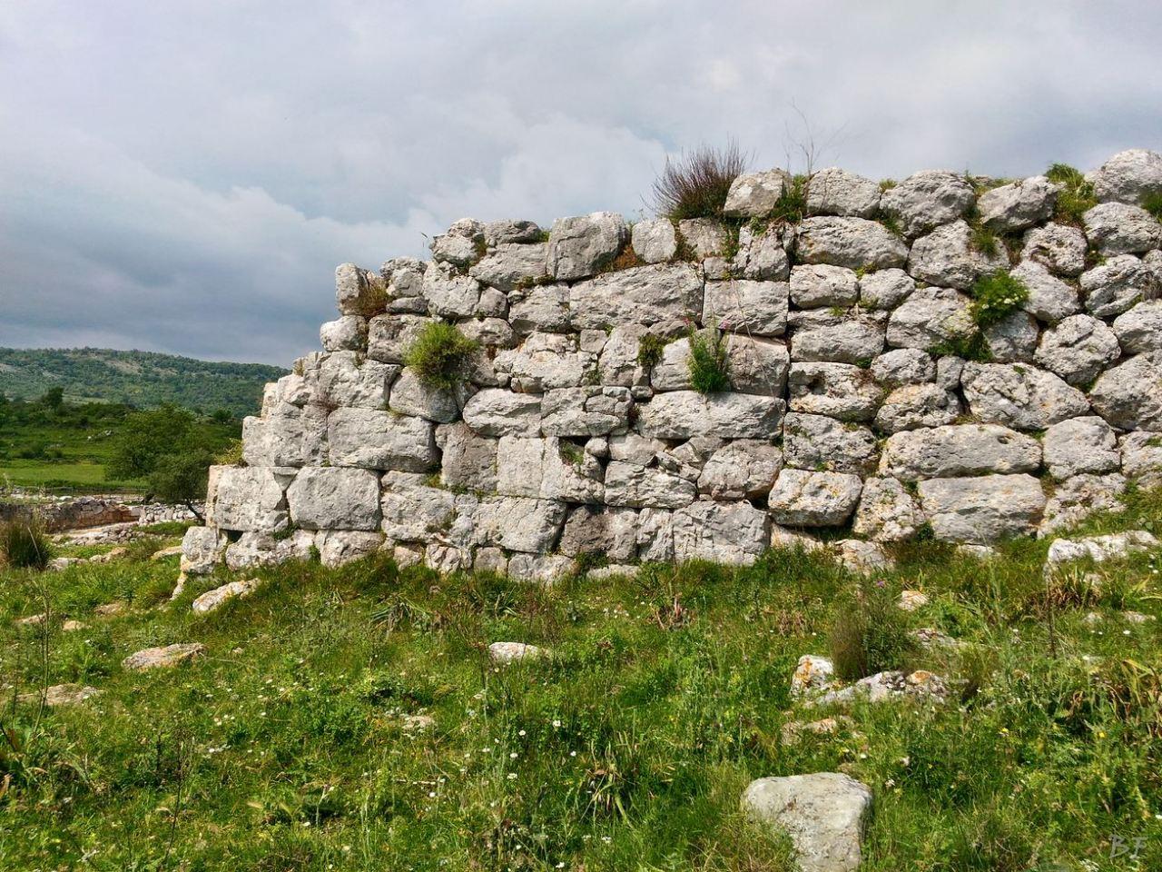 Norba-Mura-Megalitiche-Poligonali-Latina-Lazio-Italia-24