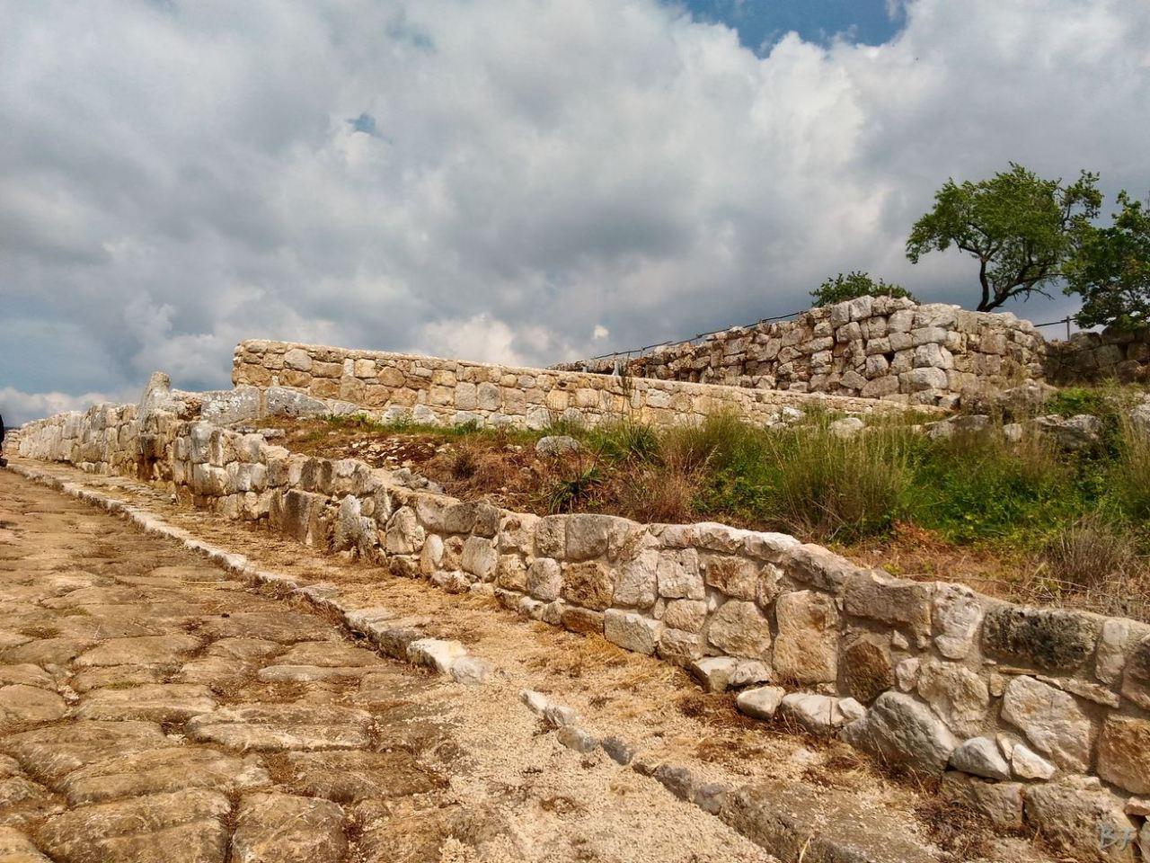 Norba-Mura-Megalitiche-Poligonali-Latina-Lazio-Italia-27