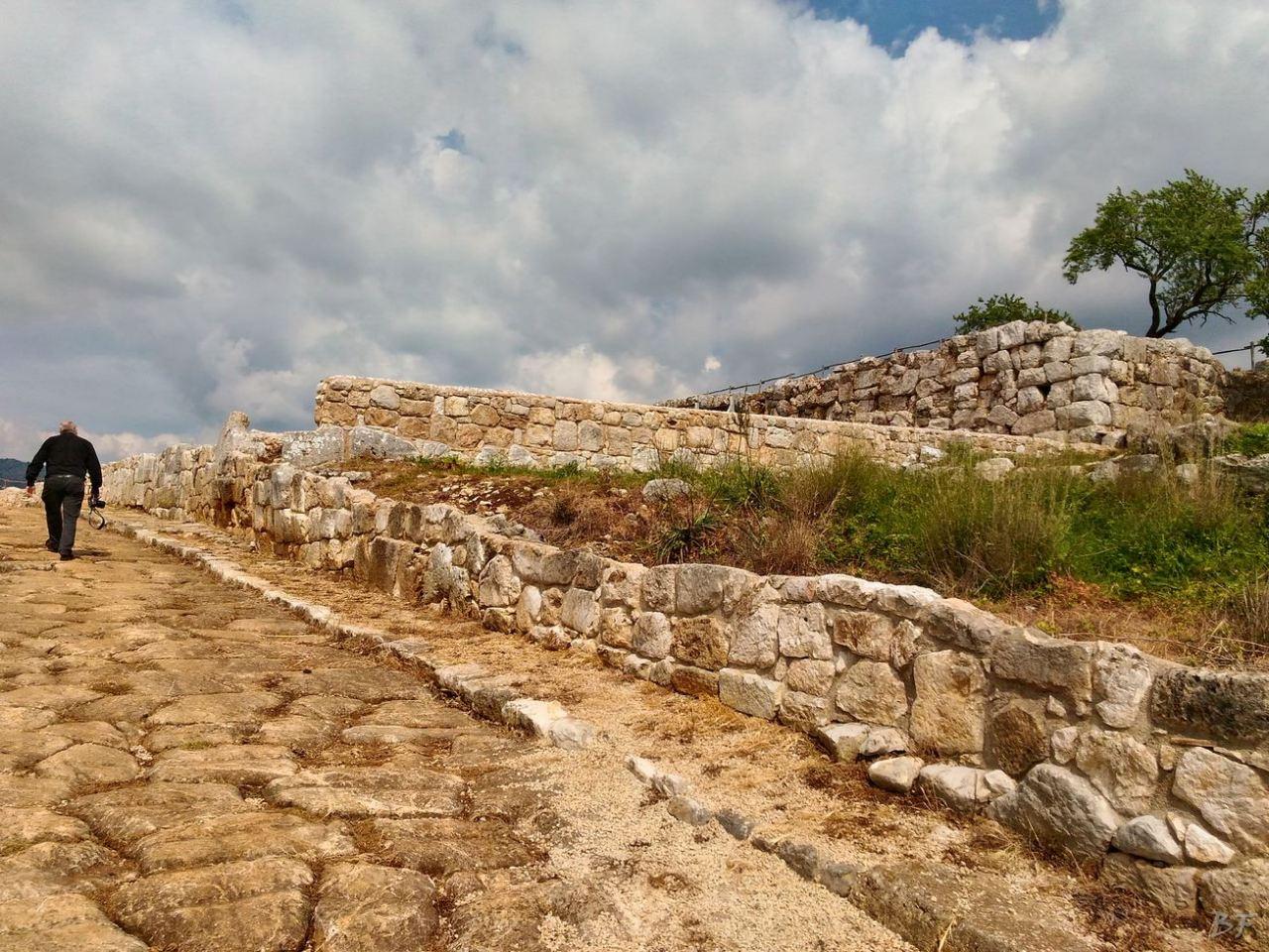 Norba-Mura-Megalitiche-Poligonali-Latina-Lazio-Italia-28