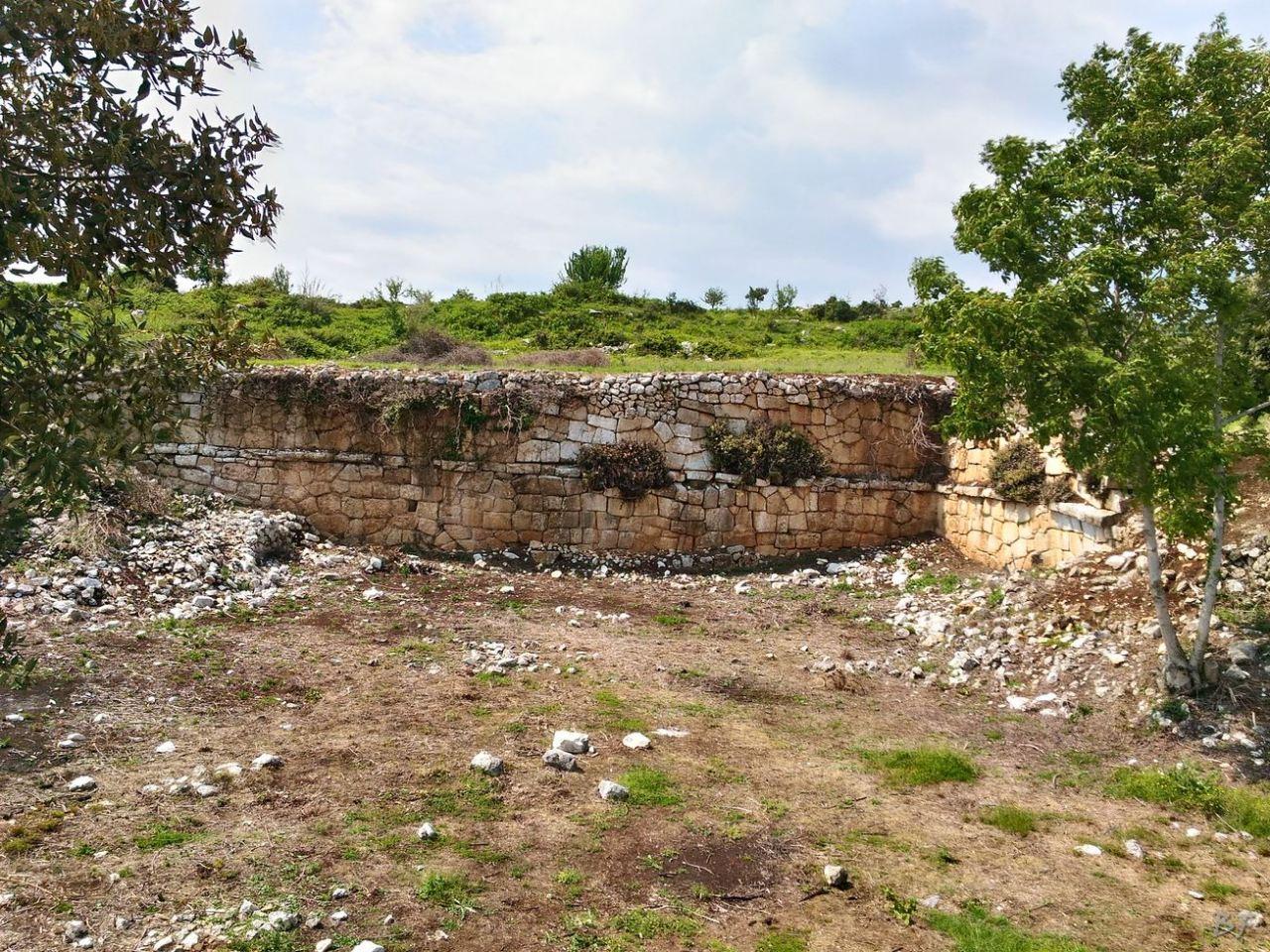 Norba-Mura-Megalitiche-Poligonali-Latina-Lazio-Italia-29