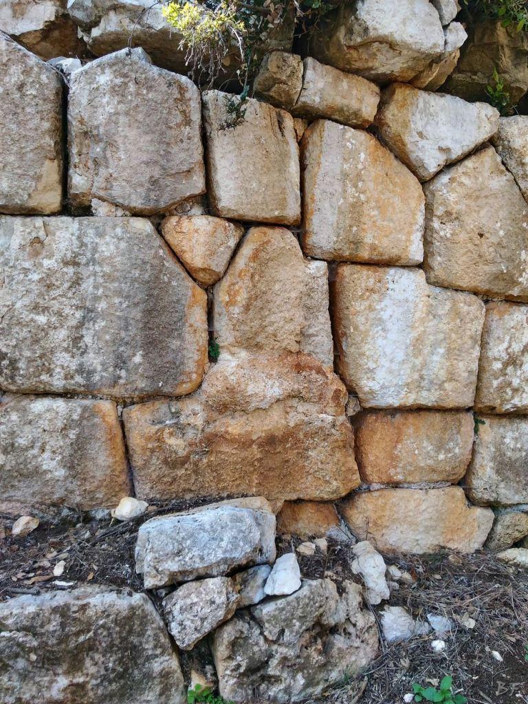 Norba-Mura-Megalitiche-Poligonali-Latina-Lazio-Italia-3