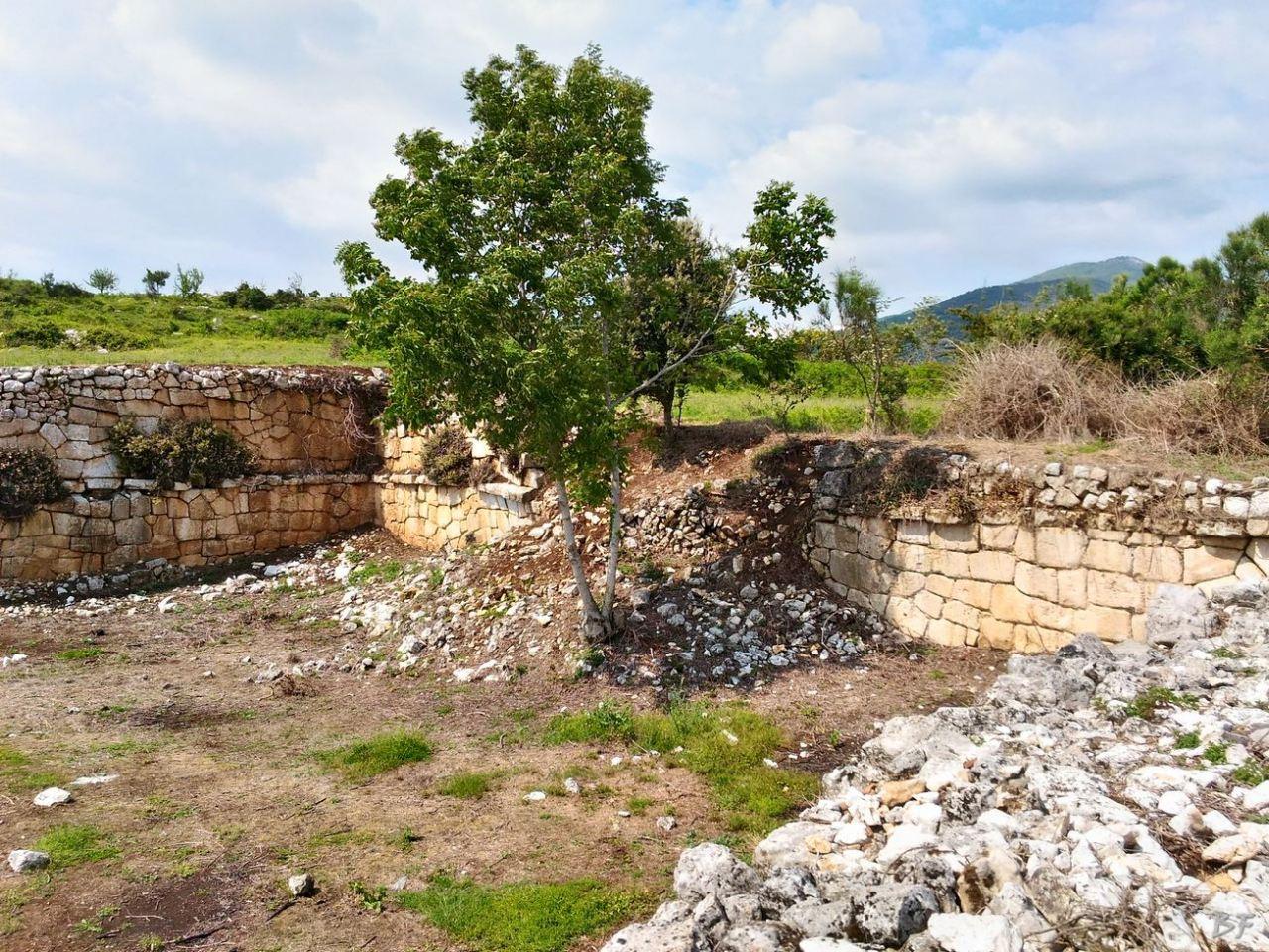 Norba-Mura-Megalitiche-Poligonali-Latina-Lazio-Italia-30