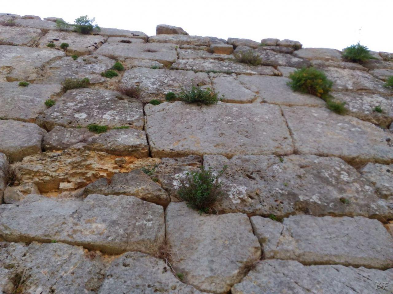Norba-Mura-Megalitiche-Poligonali-Latina-Lazio-Italia-8