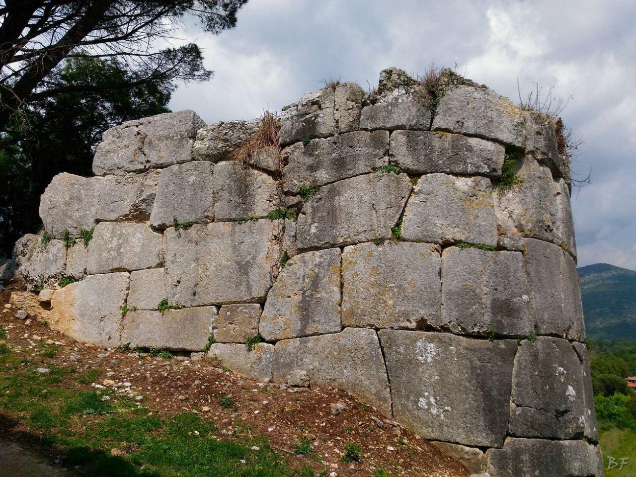 Norba-Mura-Megalitiche-Poligonali-Latina-Lazio-Italia-9