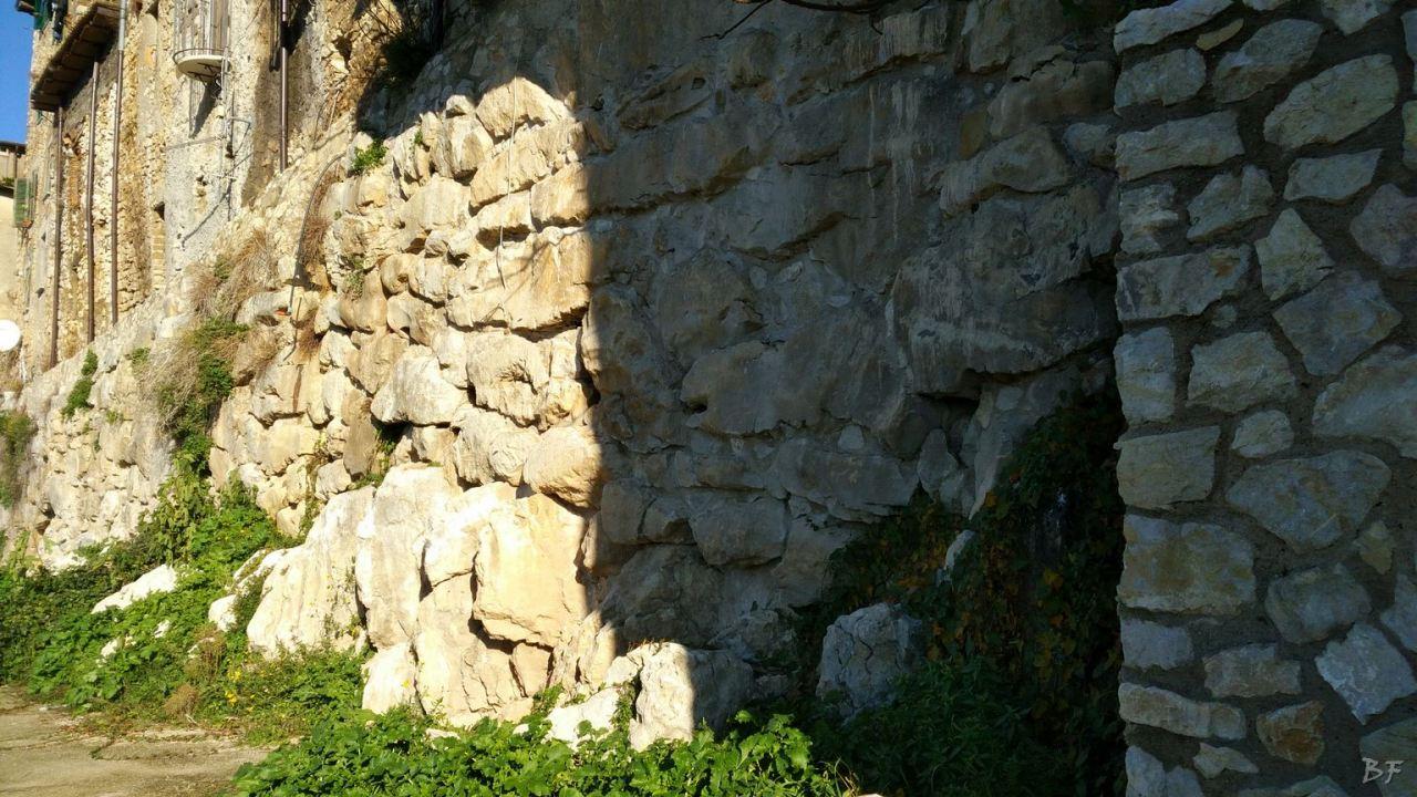 Olevano-Romano-Mura-Megalitiche-Roma-Lazio-Italia-3