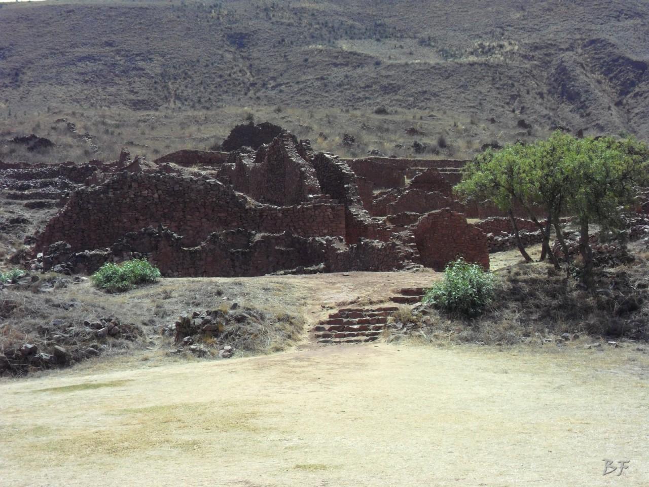 Parco-Archeologico-Megaliti-Pikillacta-Andahuaylillas-Cusco-Perù-1