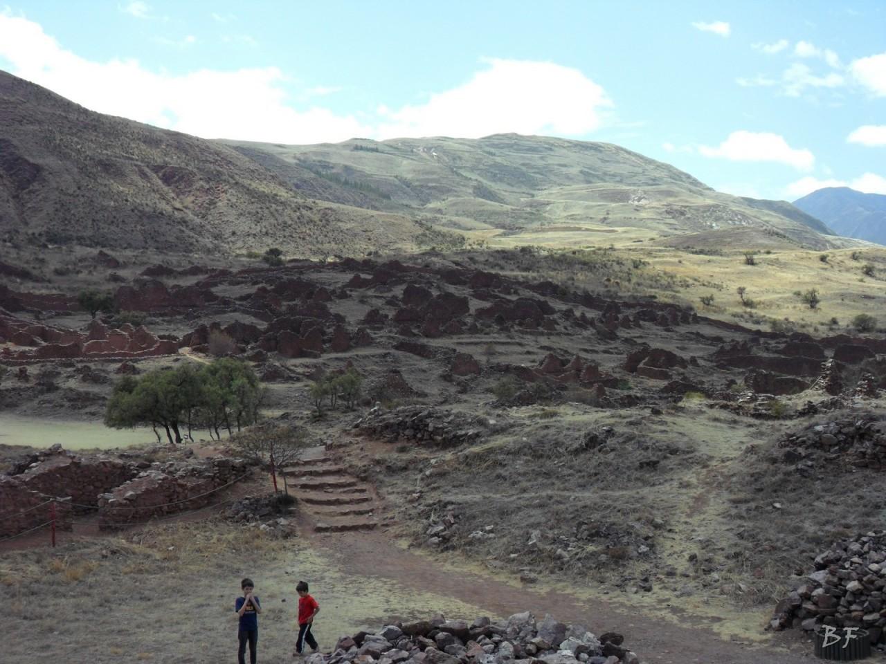Parco-Archeologico-Megaliti-Pikillacta-Andahuaylillas-Cusco-Perù-10