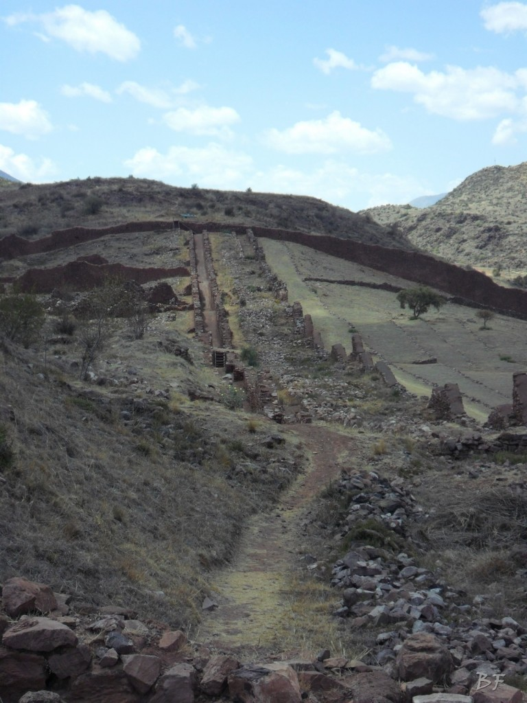 Parco-Archeologico-Megaliti-Pikillacta-Andahuaylillas-Cusco-Perù-12