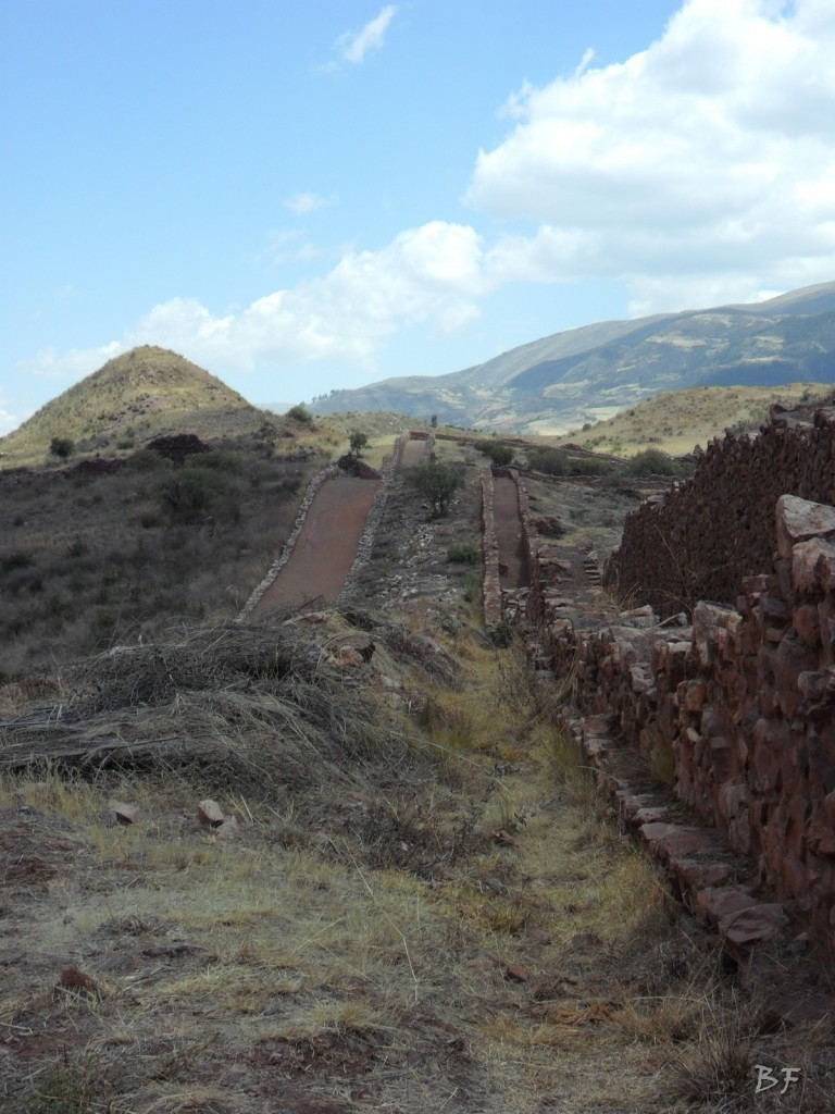 Parco-Archeologico-Megaliti-Pikillacta-Andahuaylillas-Cusco-Perù-13