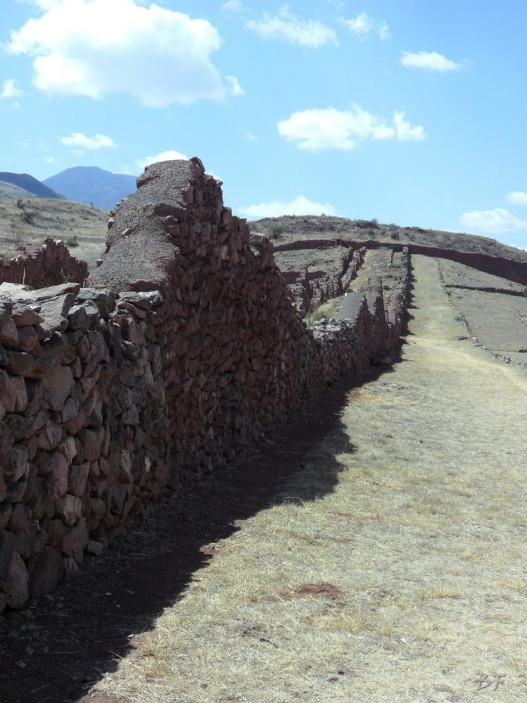 Parco-Archeologico-Megaliti-Pikillacta-Andahuaylillas-Cusco-Perù-15