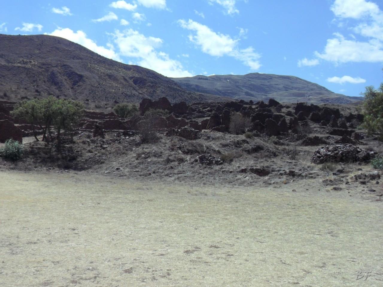 Parco-Archeologico-Megaliti-Pikillacta-Andahuaylillas-Cusco-Perù-17
