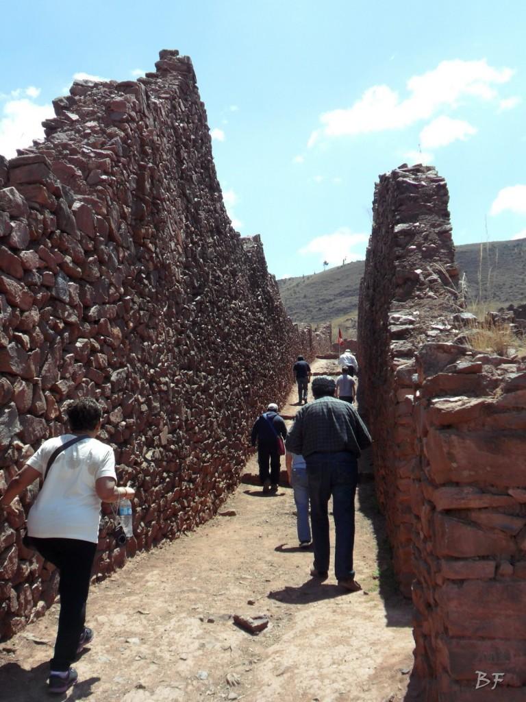 Parco-Archeologico-Megaliti-Pikillacta-Andahuaylillas-Cusco-Perù-4
