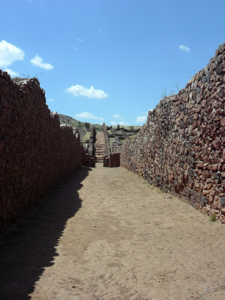 Parco-Archeologico-Megaliti-Pikillacta-Andahuaylillas-Cusco-Perù-5