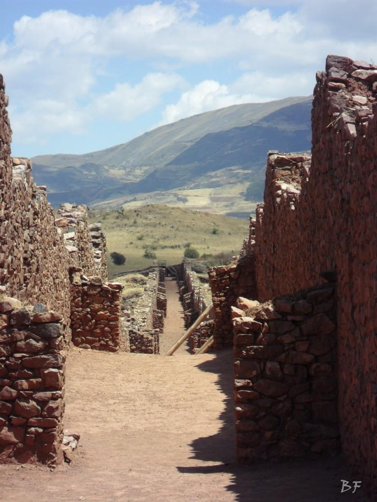 Parco-Archeologico-Megaliti-Pikillacta-Andahuaylillas-Cusco-Perù-6