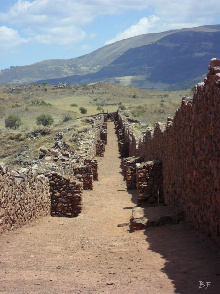 Parco-Archeologico-Megaliti-Pikillacta-Andahuaylillas-Cusco-Perù-8
