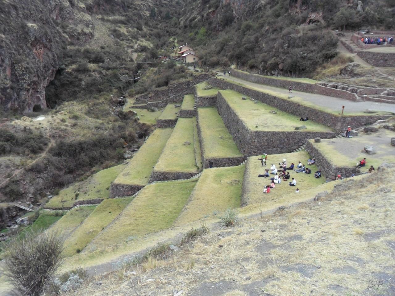 Mura-Poligonali-Megaliti-Altari-Rupestri-Pisac-Cusco-Perù-11