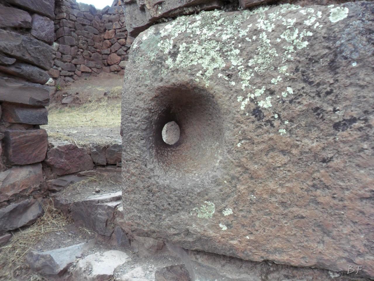 Mura-Poligonali-Megaliti-Altari-Rupestri-Pisac-Cusco-Perù-17