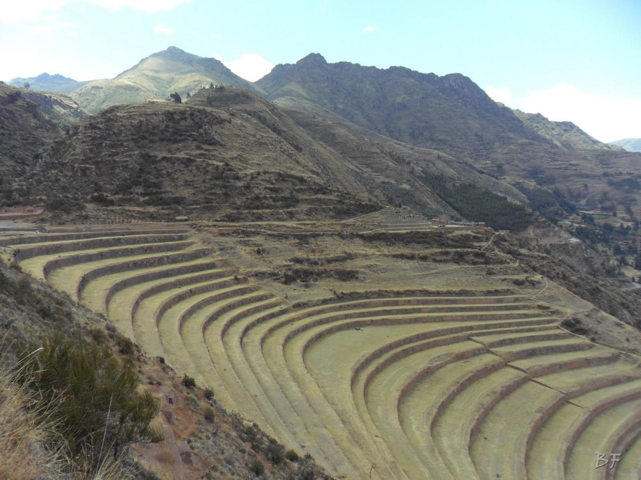 Mura-Poligonali-Megaliti-Altari-Rupestri-Pisac-Cusco-Perù-34