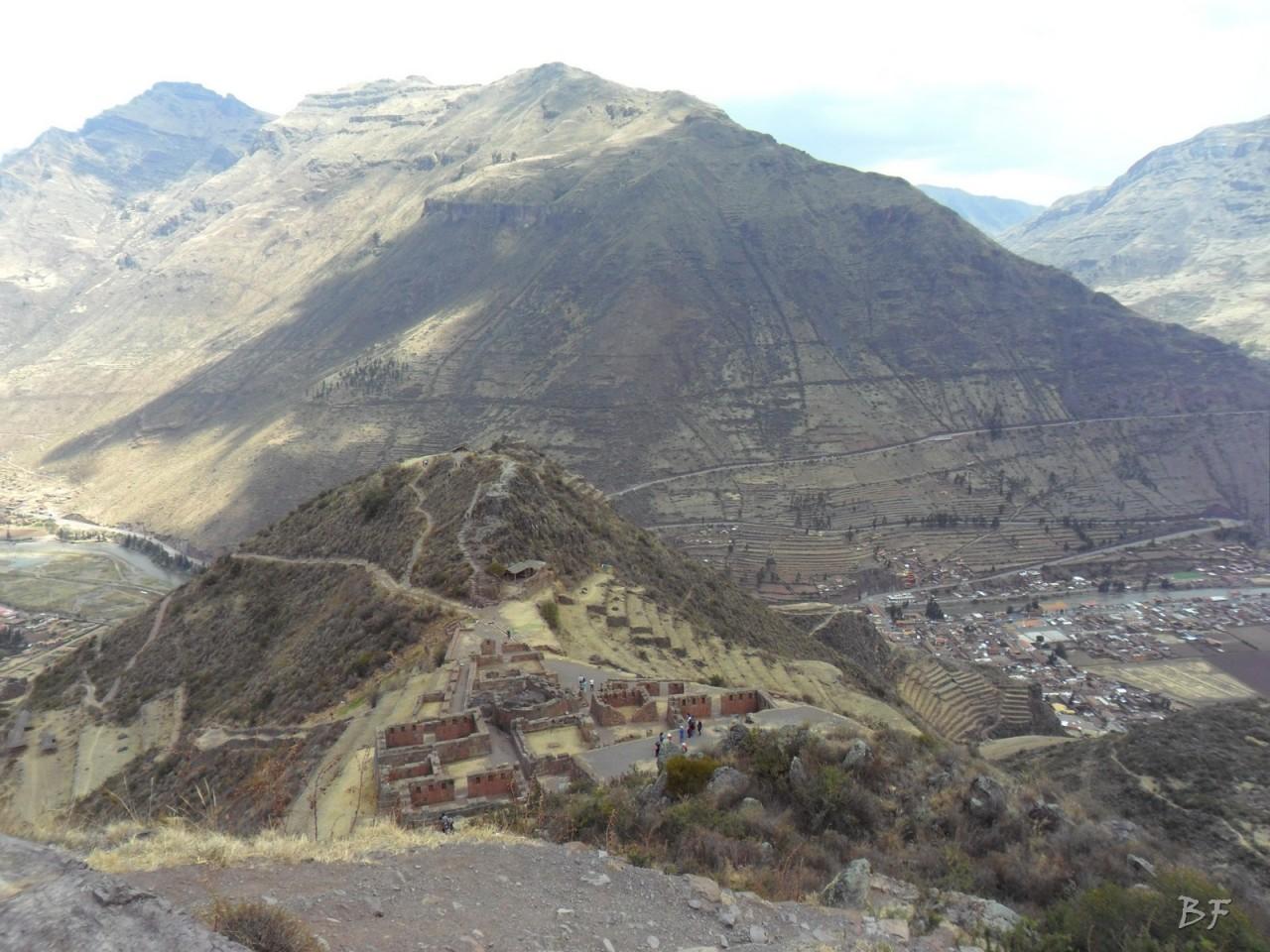 Mura-Poligonali-Megaliti-Altari-Rupestri-Pisac-Cusco-Perù-37