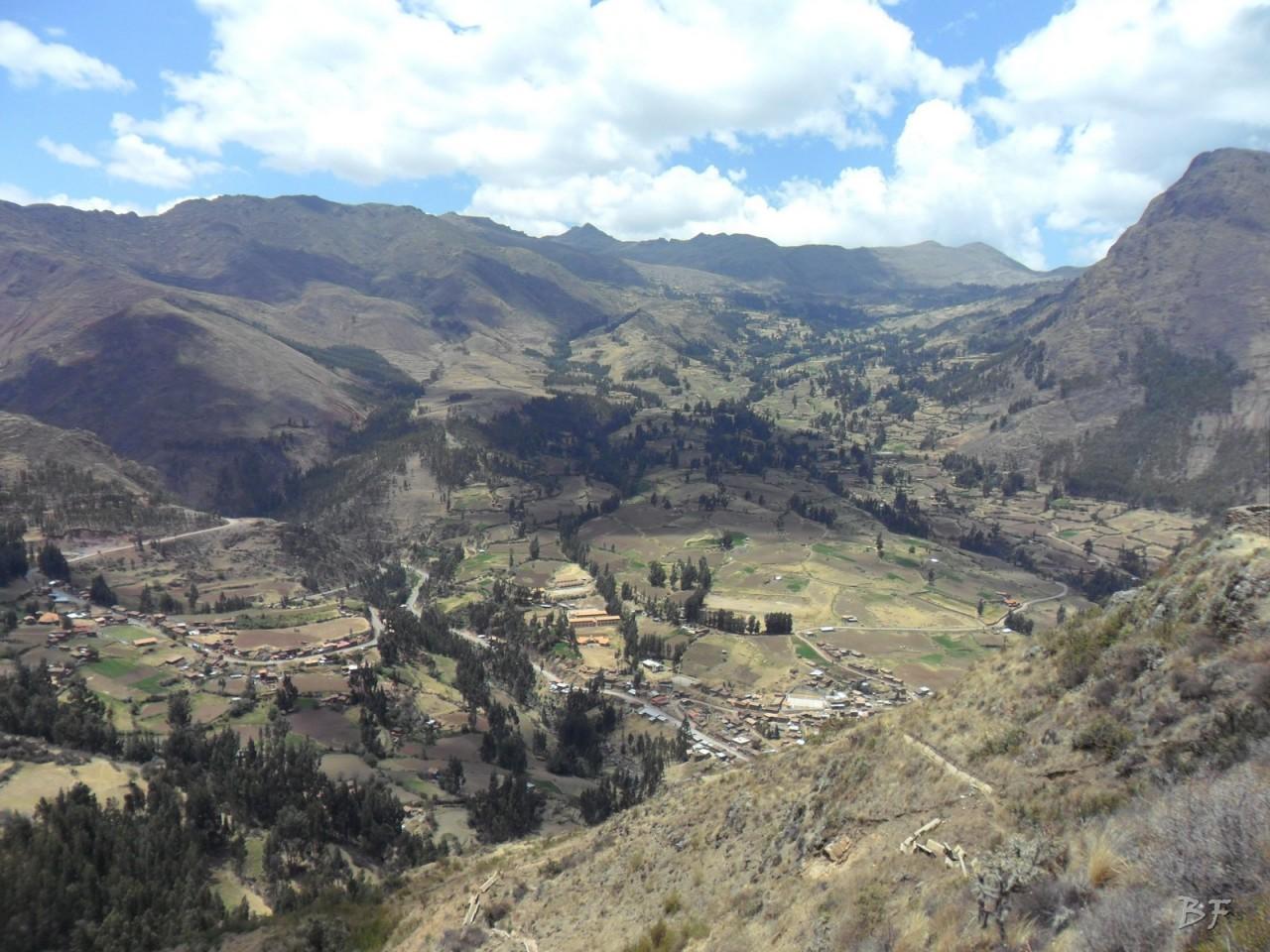 Mura-Poligonali-Megaliti-Altari-Rupestri-Pisac-Cusco-Perù-4