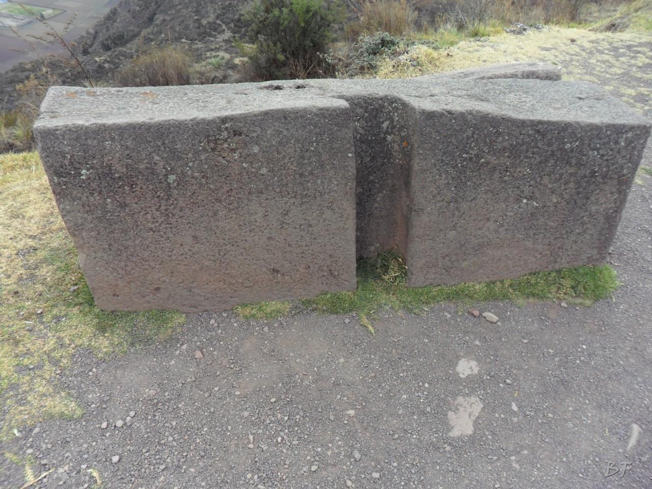 Mura-Poligonali-Megaliti-Altari-Rupestri-Pisac-Cusco-Perù-64